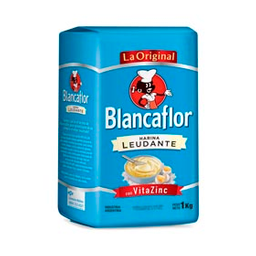 Harina Blancaflor Leudante