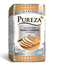 Harina Especial Pureza