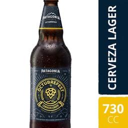 Combo 2 Unidades Cerveza Patagonia 710 Cc