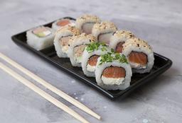 Tabla Sushi x 10