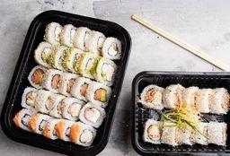 Tabla Sushi x 35