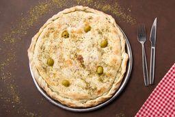 Pizza Farineta Rellena