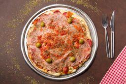 Pizza Atómica