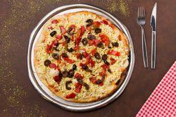 Pizza La Maquina
