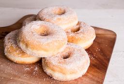 12 Mini Donuts Surtidas