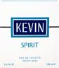 Eau de Toilette Kevin Spirit X 100Ml