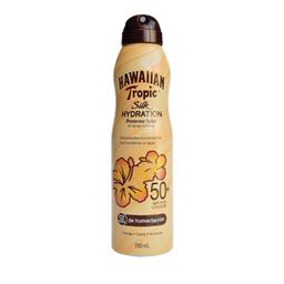 Ht Silk Hydration Continuos Spray Spf50 X 180Ml