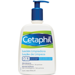 Cetaphil  Loc.Limpiadora X 473 Ml