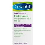 Cetaphil Dermacontrol Hidratante Fps 30 X 118 Ml