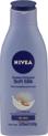 Crema Corporal Nivea Soft Milk 125 mL