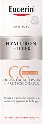 Hyalluron Filler Cc Cream X 50 Ml