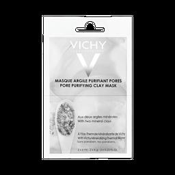 Máscara Mineral Arcilla Purificante X 12Ml De Vichy