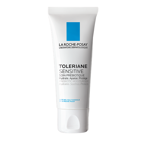 Hidratante Toleriane Sensitive de La Roche- Posay
