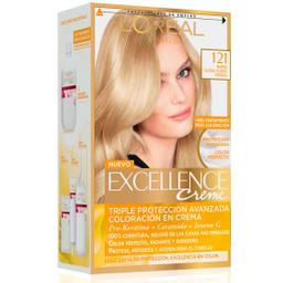 Tintura Permanente Excellence Creme De L'Oréal 121 Rubiox47Gr