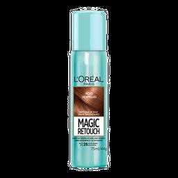 Tapacanas Spray Magic Retouch Rojo