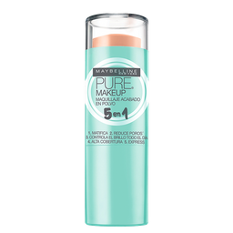 Base De Maquillaje Maybelline Pure Makeup 5 En 1 220 Natural X9G