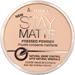 Polvo Compacto  Stay Matte 04 X 45 Gr
