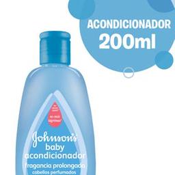 Enjuague Johnson Baby Frag Prolongada 200Ml