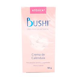 Bushi Crema Calendula X 50