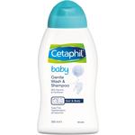 Cetaphil Baby Bano Liq X 300 Ml