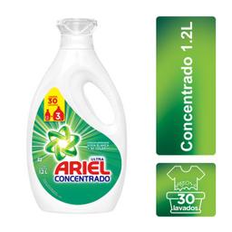 Ariel Ultra Concentrado Jabón Líquido 1,2 L