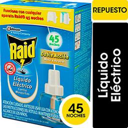 Rep Raid Liq 45 Noches D/Accion X 32.9Ml