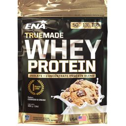 Whey Protein Cookies X 453 G Ena