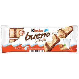 Chocolate Kinder Bueno White 19.5 g x 2