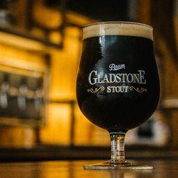 Cerveza Artesanal Baum Gladstone