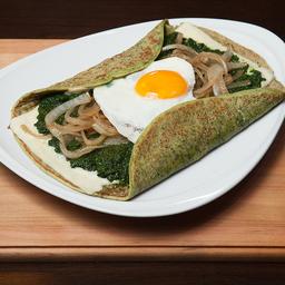 Panqueque Salado N°525