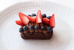 Budín de Chocolate sin TACC