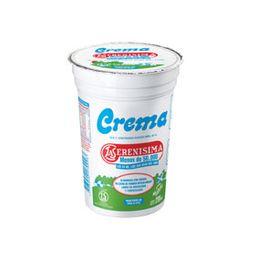 Crema La Serenísima 200 mL