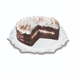 Tarta Chocolatada Congelada
