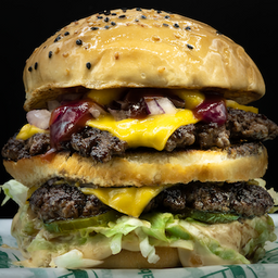 Burger Big Royale
