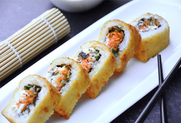 Hot Veggie Roll x 5