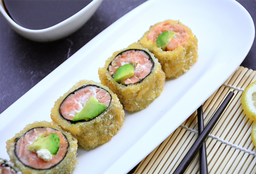 Maki Hot Phila Roll x 5