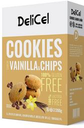 Galletas de Vainilla &Chips 200g