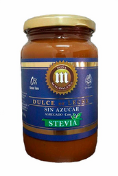 Dulce de Leche Sin Azúcar Stevia