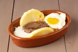 Cazuela Vaquero