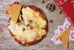 Promo - Pizza Mozza + 2 Fainás + Bebida