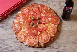Promo - Pizza Napo + Bebida