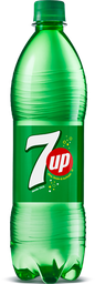 Seven Up 500ML