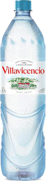 Agua Mineral Villavicencio Sin Gas 500 ML