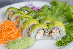 Caterpillar Roll x 10