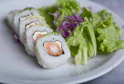 Green-Ebi Roll x 10