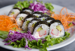 California Maki Roll x 10