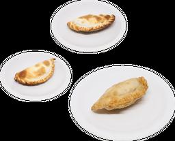 12x9 Empanadas