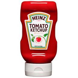 Aderezo Heinz Ketchup 397 g