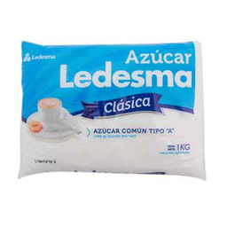 Azucar Molida Clasica Ledesma 1 Kg