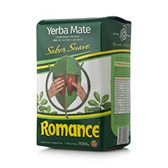Yerba Mate Suave Romance